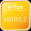 e-fon MOBILE