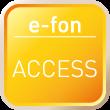 e-fon ACCESS